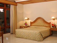 kamar run of the house inna sindhu beach sanur